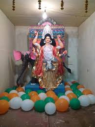 Biswakarma Puja Time Table