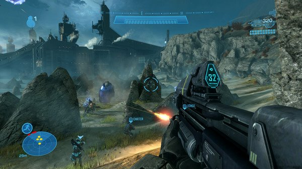 Halo REACH (2019) PC Full Español