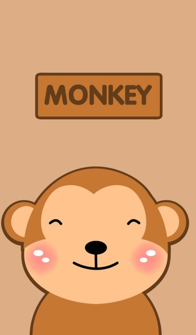 monkey theme v.2