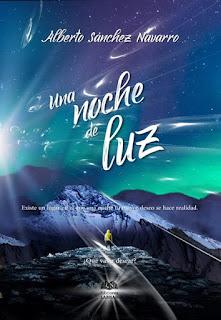 Una Noche de Luz - Alberto Sánchez Navarro