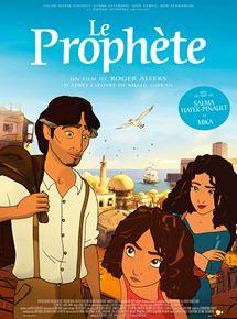 film LE PROPHÈTE en Streaming vf