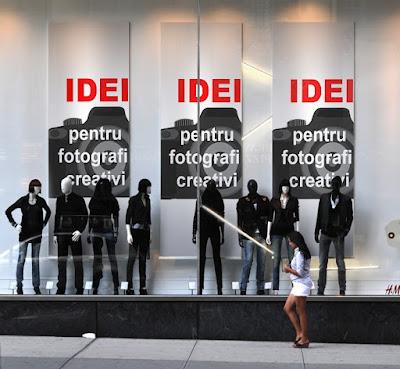 Idei pentru fotografi creativi (II) - blog Foto-Ideea