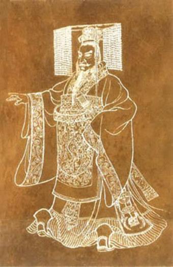 Teori Mengenai Piramida Kaisar Qin Shih Huang