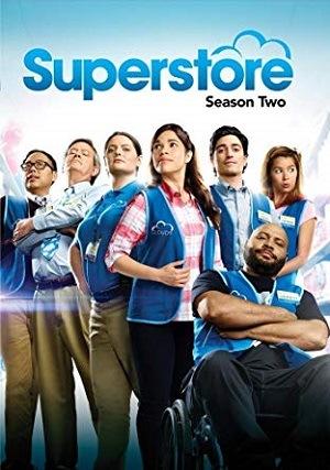 Superstore - Uma Loja de Inconveniências 2ª Temporada Legendada Torrent 2016  720p HD Webdl