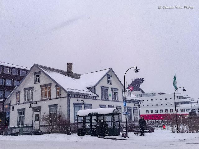 VisitTromsø, Oficina de Turismo de Tromsø - Noruega por El Guisante Verde Project