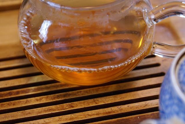 Kancha Tea