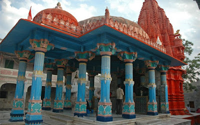 Bramha Temple