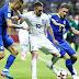 Βοσνία - Ελλάδα 0-0
