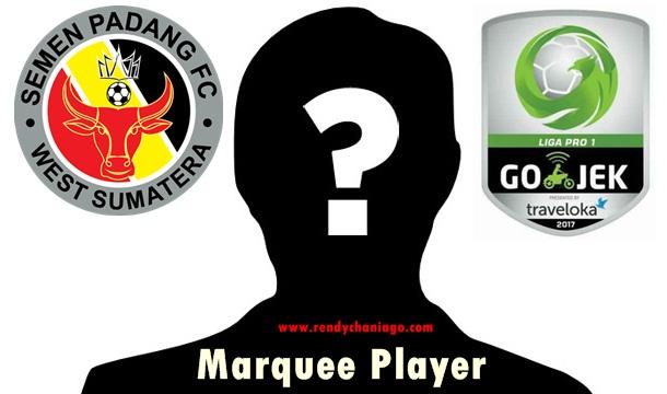 "Kata Agen ""Marquee Player"" Semen Padang Inisial DZ, Didier Zokora?"