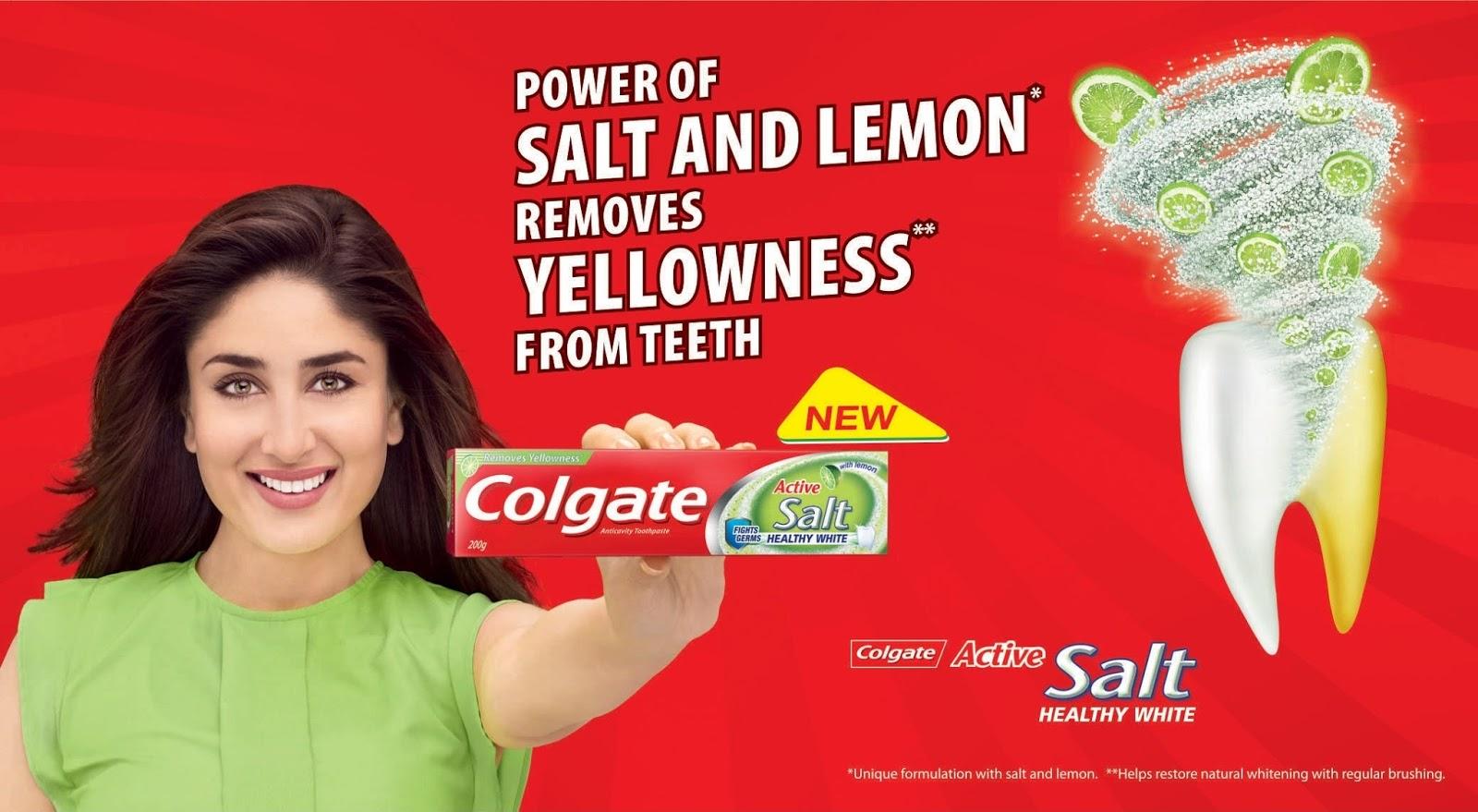 Kareena Kapoor Khan and Shriya Saran say no to yellow teeth