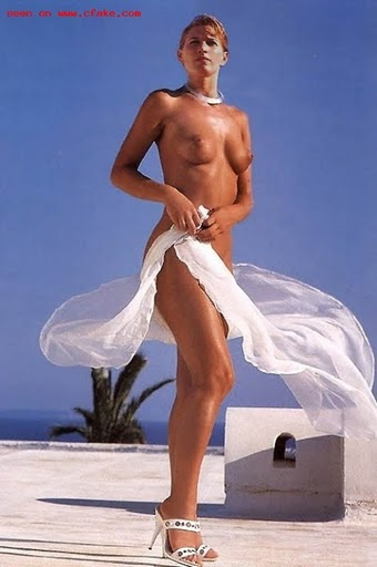 Are certainly steffi graf nude fakes theme