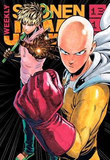 One Punch-Man Manga 177 Español