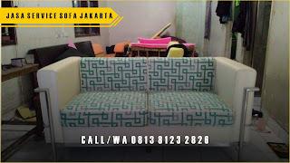 Service Sofa di RAWA TERATE Jakarta Timur,