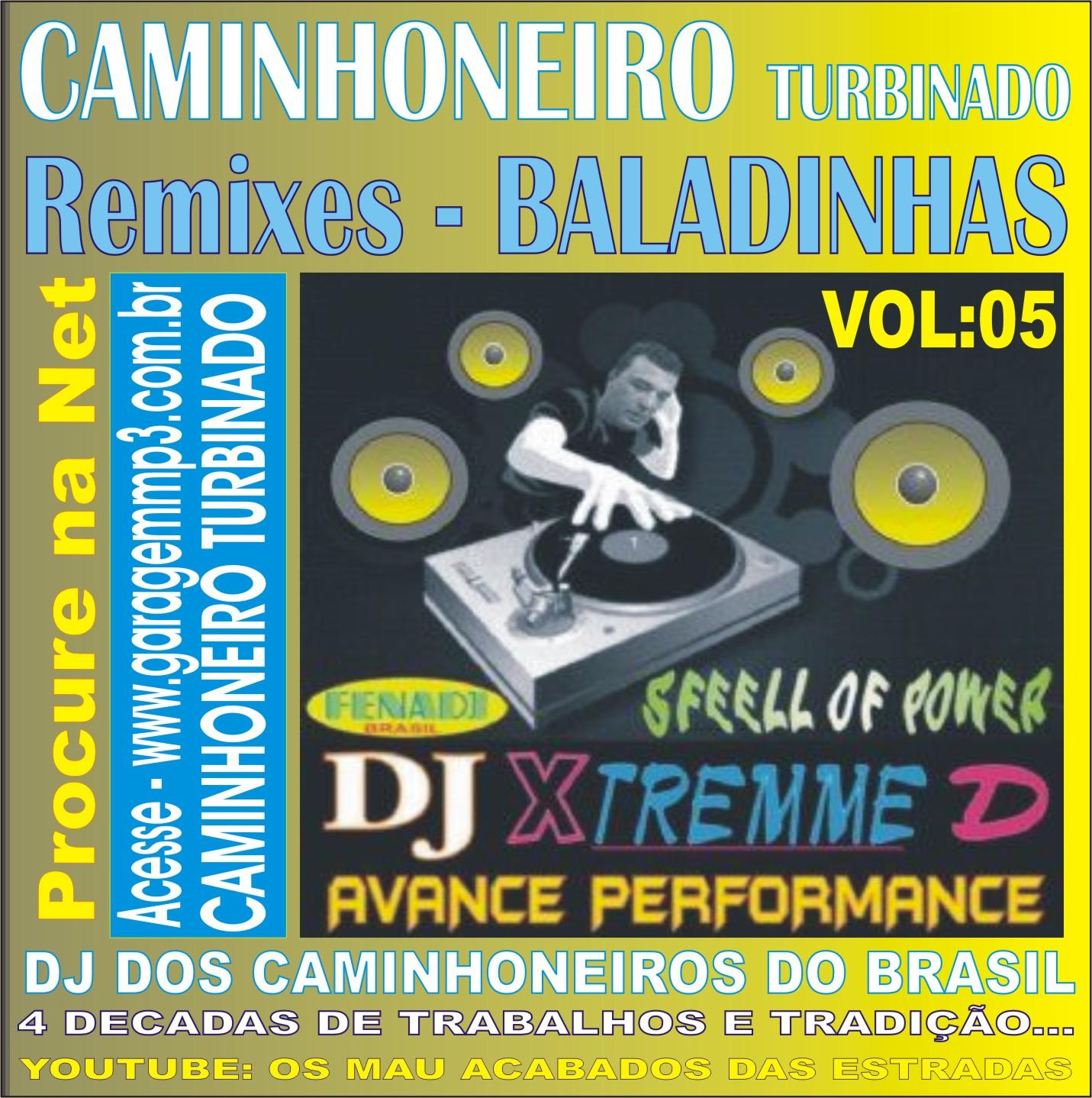 DOS BAIXAR CD AS CAMINHONEIROS MELHORES