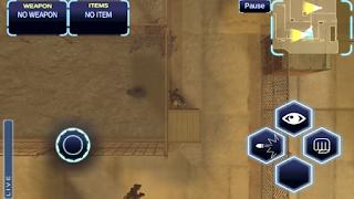 Game yang aku dapatkan dari sobat FB pada grup FB yang aku buat Unduh Game Android Gratis Hundred Fires 3: Sneak & Action apk + obb