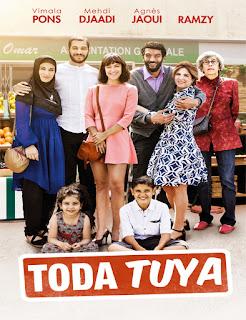 Je suis à vous tout de suite (Toda tuya) (2015)
