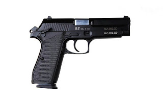 Pistol G2 Pindad