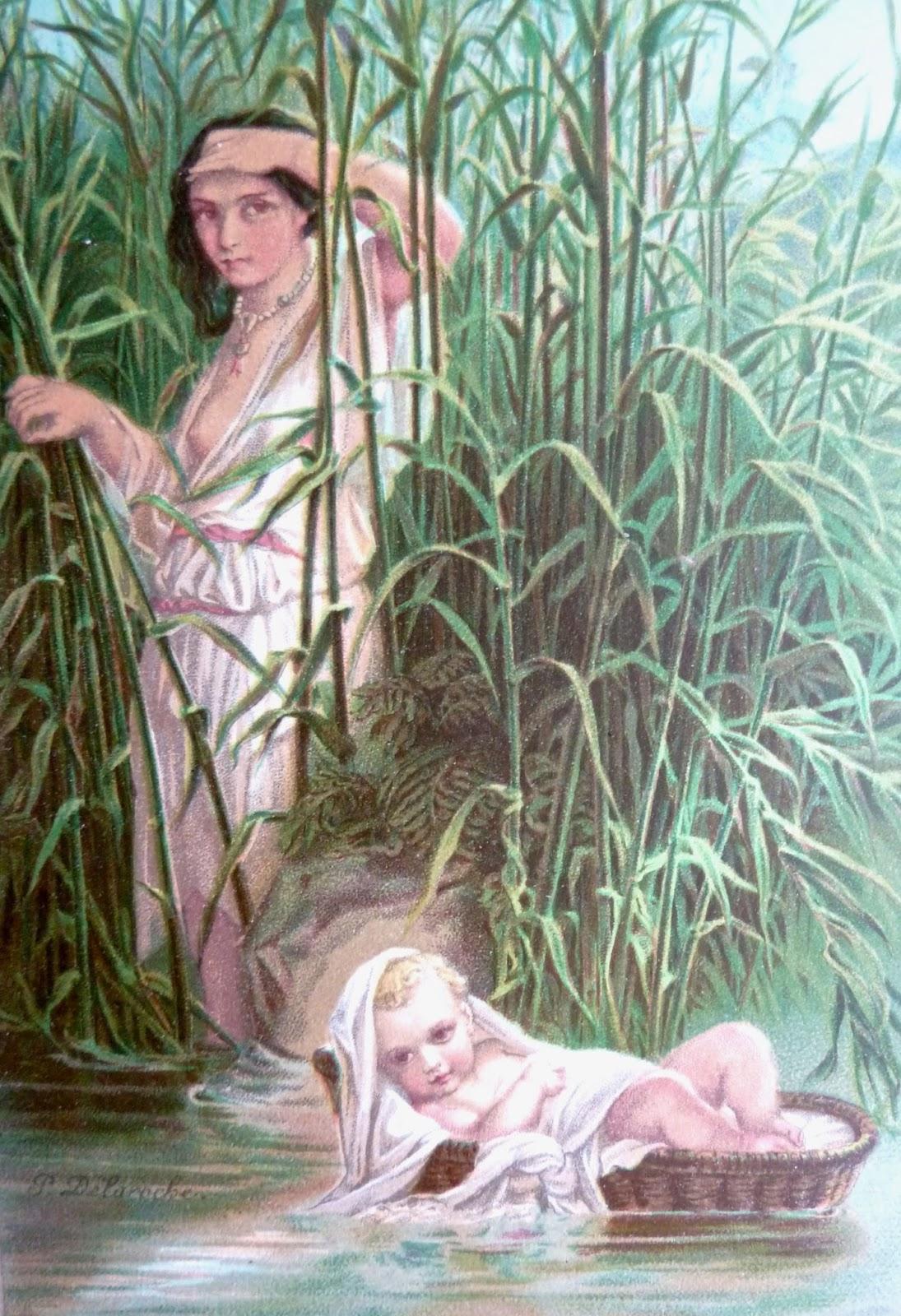 Miriam the prophetess, Aaron's sister (Exodus 15:20)