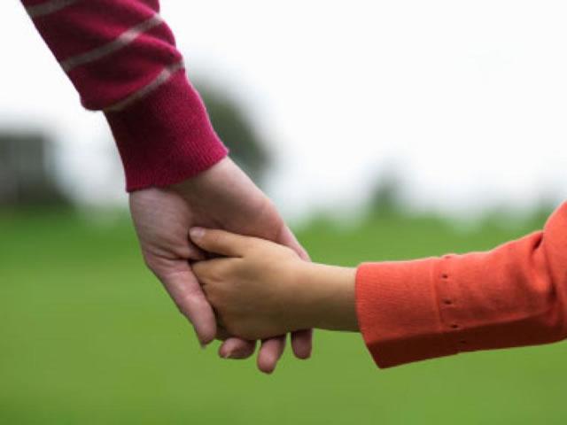 Status Anak Dari Orang Tua Beda Agama