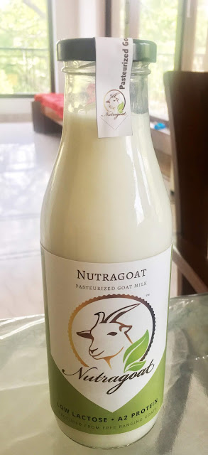 Milk is Great - Only if You Can Digest It! Introducing @Nutragoat #GoatMilk
