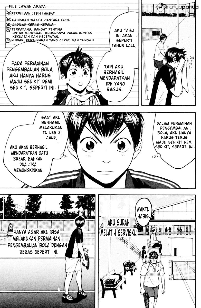Komik baby steps 115 - chapter 115 116 Indonesia baby steps 115 - chapter 115 Terbaru 15|Baca Manga Komik Indonesia
