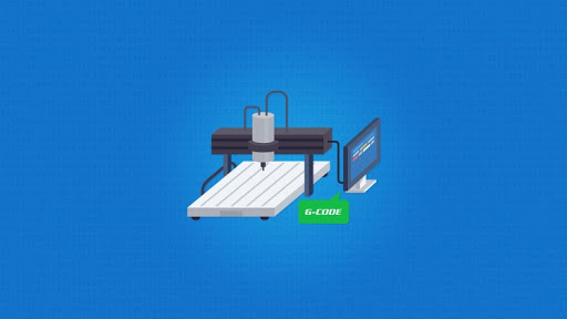 CNC Programming with G Code for Beginners