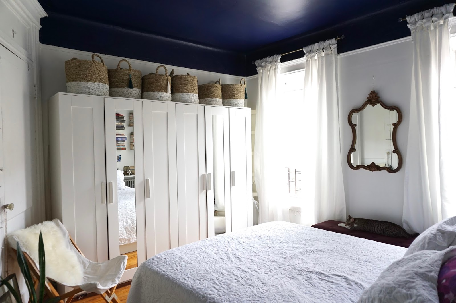Lowes Bedroom Furniture Tfdiaries By Megan Zietz Two Tone Walls Paint Project With Lowes