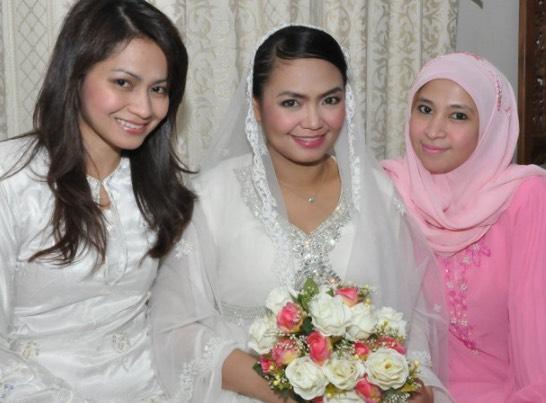 Siti Saerah Buka Tudung, Tidak Mahu Hipokrit