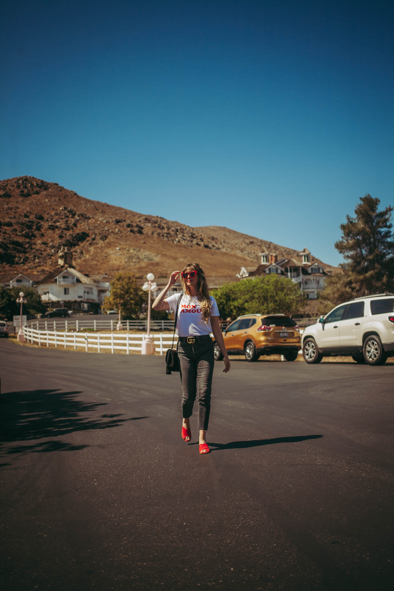 Our favourite California roadtrip stops: The Madonna Inn
