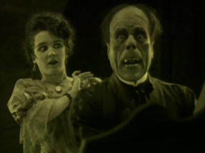 The Phantom of the Opera, by Gaston Leroux