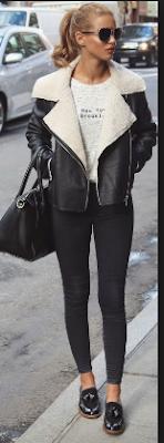 Fur Fall Fashion Inspiration From High Fashion