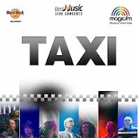 Castiga o invitatie dubla la concertul Taxi din Hard Rock Cafe