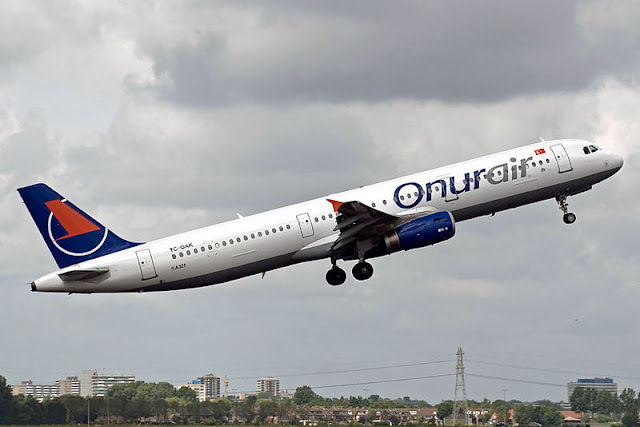 Gambar Pesawat Airbus A321 10