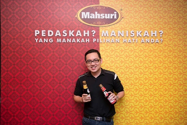 Make your choice, Pedas? or Manis? , or like me, you can have them both!