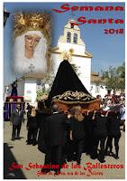 San Sebastián de los Ballesteros - Semana Santa 2018