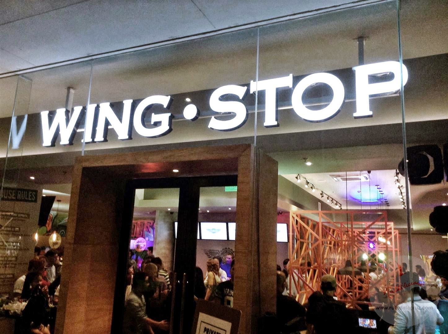 Sep 23, · Ross has more than just a culinary interest in Wingstop—he's the proud owner of nine franchises around the country, mostly in the southeast, closer to his hometown of Miami.