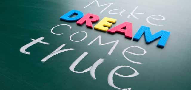 8 Sebab Utama Kenapa Rasa Susah Nak Capai Impian -Part 1