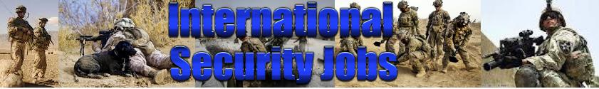 International Security Employment