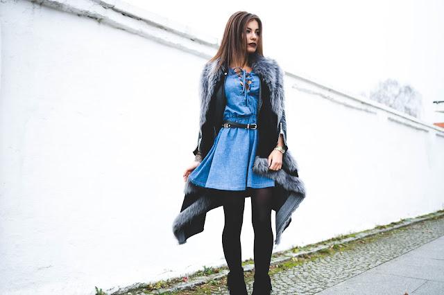 Jeans Dress  - Czytaj więcej