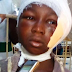 Omg! Man hacks 8-year-old daughter over palm nuts