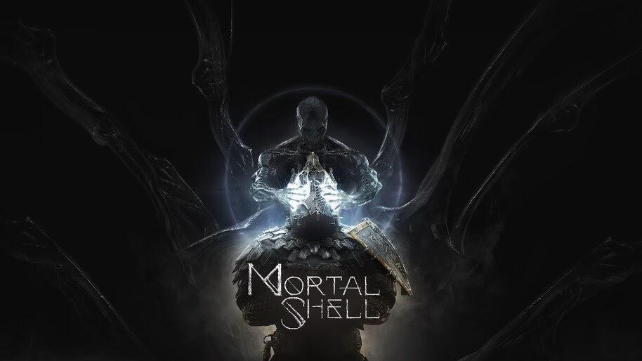 Mortal Shell, Game, Key Art, 4K, #7.1607