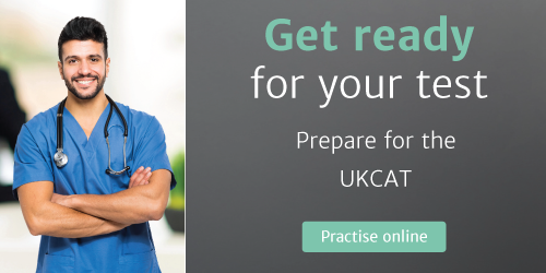Get Ready for Your UKCAT Test with JobTestPrep