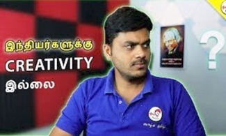 No Creativity in INDIA?   Apple Co Founder   Tamil Tech