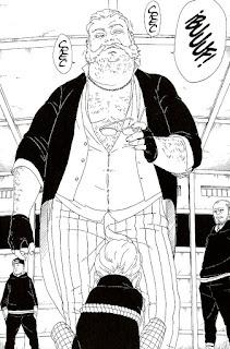"Reseña de ""Boruto: Naruto Next Generations"" vol.4 de Ukyô Kodachi y Mikie Ikemoto - Planeta Cómic"