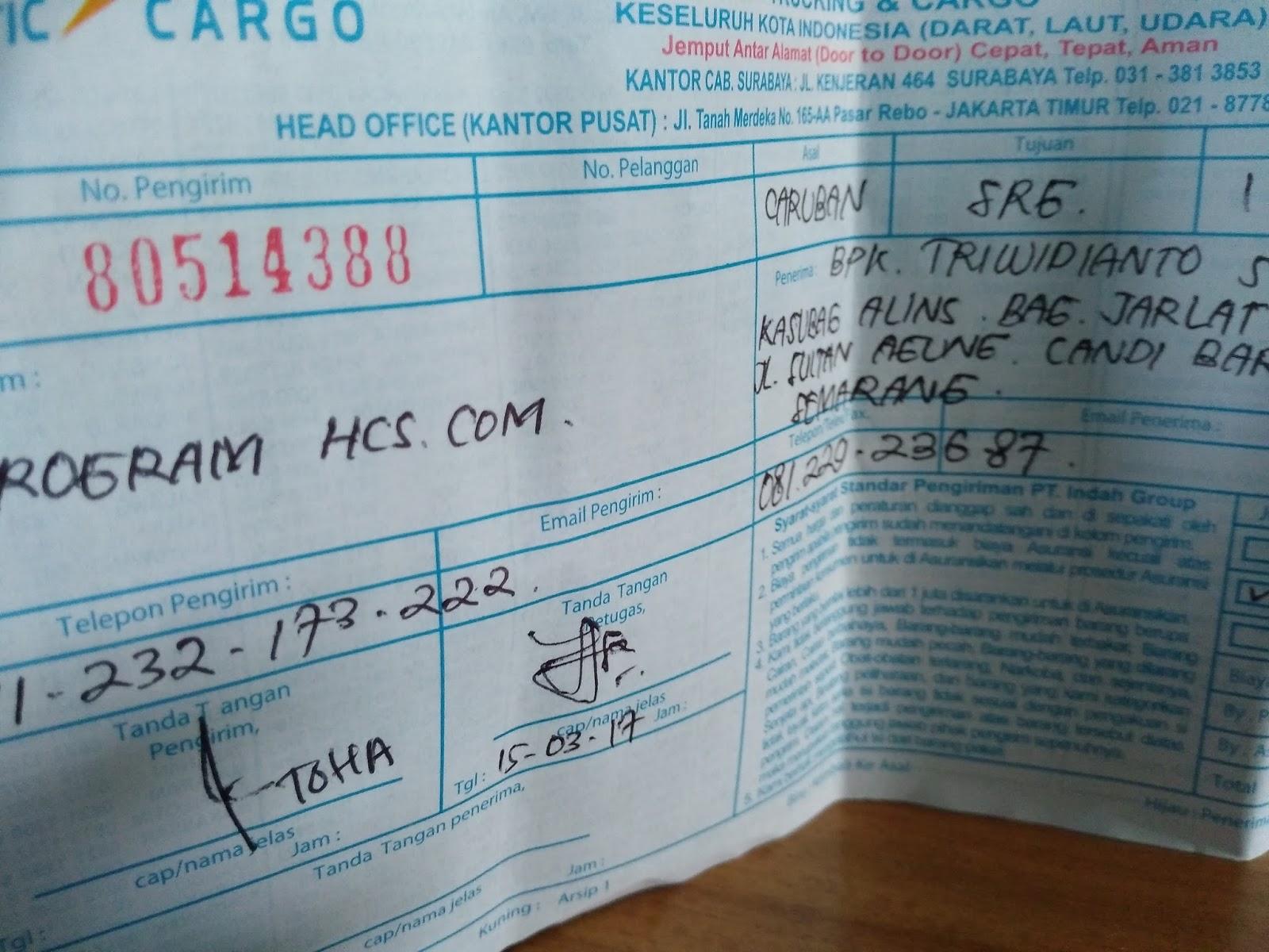 Jual Suplemen Organik Cair Semarang