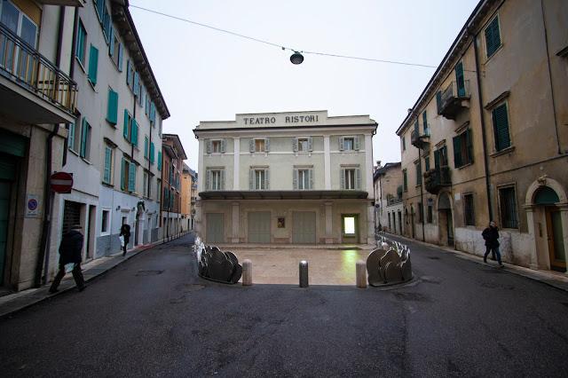 Teatro Ristori-Verona