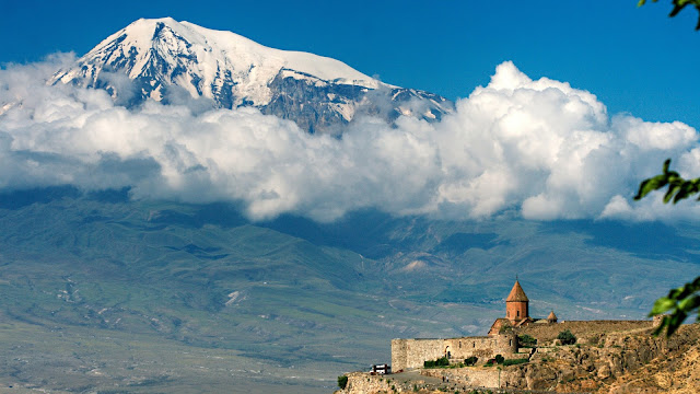 Land of Noah | Armenia's History and Culture