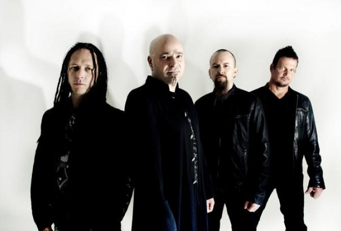Disturbed: se viene EP acústico y una pausa hasta el 2019