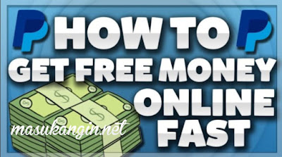 How to Get Free Paypal Money Instantly 2018