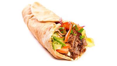 Qual è la differenza tra kebab e kebap?